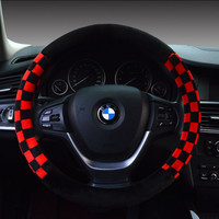 Steering Wheel Cover Accessories Auto Upholstery Supplies