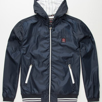 INDEPENDENT Capital Mens Jacket | Jackets
