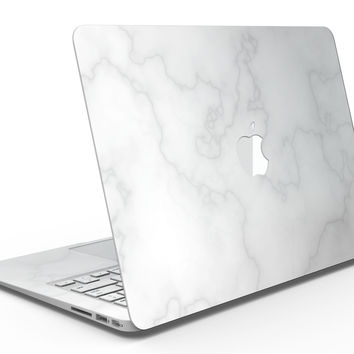 Slate Marble Surface V49 - MacBook Air Skin Kit