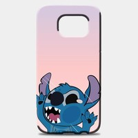 Cute Stitch Samsung Galaxy S8 Case | casescraft