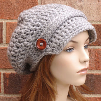 Crochet Hat Pattern Instant Download Pdf From Alysecrochet On