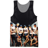 EXO Love Me Right Tank Top