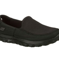 Skechers Performance Men's GO Walk 2 Slip On Walking Shoe