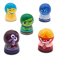 Inside Out Lip Balm Set