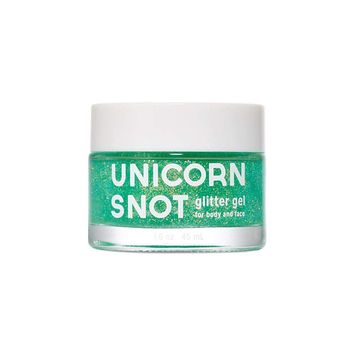 Unicorn Snot Glitter Gel-Holographic Blue