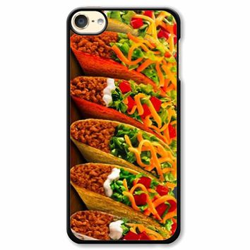 Taco Bell 2 iPod Touch 6 Case