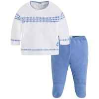 Mayoral Baby Boys' Knit Set