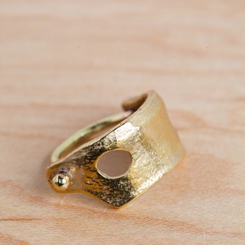 Erin Considine Mini Teller Ring