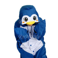 KIGURUMI Cosplay Romper Charactor animal Hooded by RnMoMo on Etsy