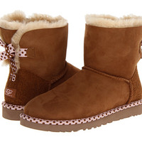 UGG Mini Bailey Bow 78 Black - Zappos.com Free Shipping BOTH Ways