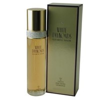 White Diamonds By Elizabeth Taylor For Women, Eau De Toilette Spray, 3.3-Ounce