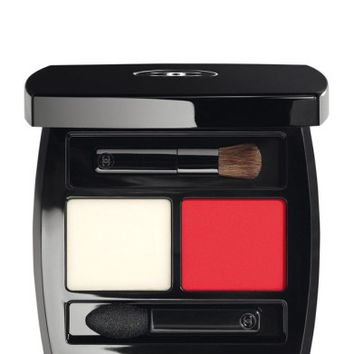 CHANEL POUDRE LEVRES Lip Balm and Powder Duo (Limited Edition) | Nordstrom