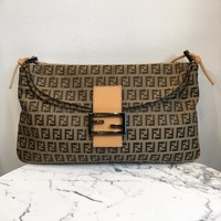 Fendi Flap Bag