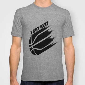 SLAMDUNK T-shirt by Robleedesigns