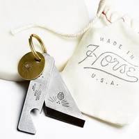 Free People Utility Tool + Bottle Opener Set