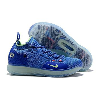 Nike KD 11 Paranoid Kevin Durant Sneakers