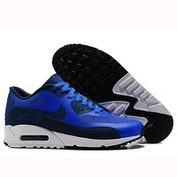 Nike Air Max 90 Ultra 2.0 Essential Women Men Fashion Casual Sneakers Sport Shoes-1