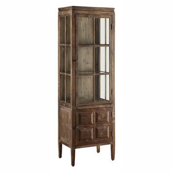 Crestview Grand Junction Tall Cabinet - CVFZR1042