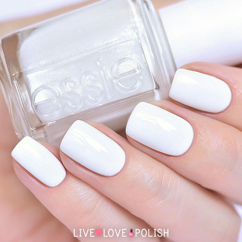 Essie Private Weekend Nail Polish (Summer from Live Love Polish
