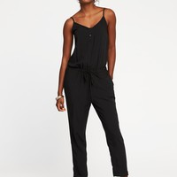 Cami Jumpsuit for Women | Old Navy