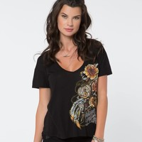 Metal Mulisha UNRAVEL TEE