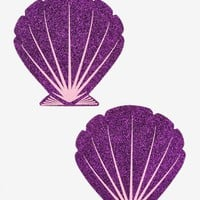 Pastease Pasties - Purple Shells