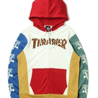Hoodies Winter Zippers Hats Jacket [11529806796]