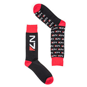 Mass Effect N7 Socks