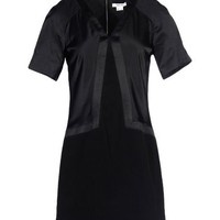 HELMUT LANG Short dress - Dresses D | YOOX.COM