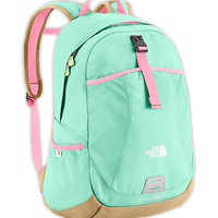 The North Face Girls' Backpacks RECON SQUASH BACKPACK