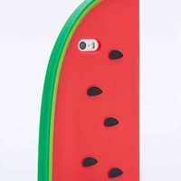 Watermelon iPhone 5 Case - Urban Outfitters