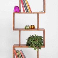 Assembly Home Shift Shelf- Brown One