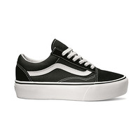 Old Skool Platform | Shop Shoes At Vans