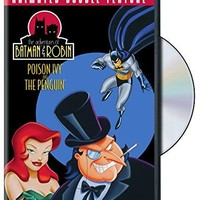 Various - Adventures of Batman & Robin: Poison Ivy/The Penguin
