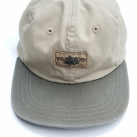 Polo Ralph Lauren Hat Made In USA