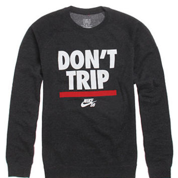 Nike SB Don't Trip Crew Fleece at PacSun.com