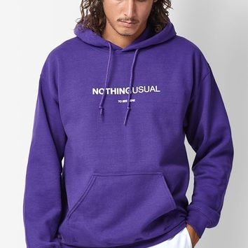 NOT.US To See Here Pullover Hoodie at PacSun.com