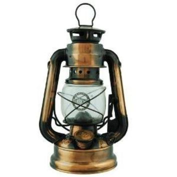 Hurricane Lantern 7.5-inch (Uses Lamp Oil or Kerosene)