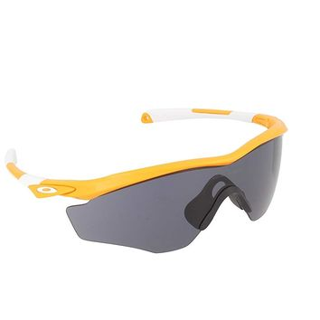 Oakley Men's M2 Frame XL Shield Sunglasses