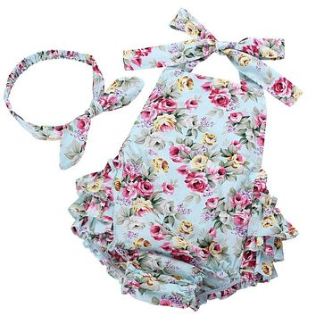 Baby Wear Jumpsuit Clothing