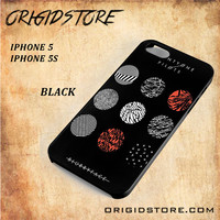 Twenty One Pilots For Iphone 5/5S Snap On and 3D Case
