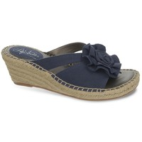 LifeStride Benefit Women's Espadrille Wedge Sandals