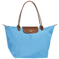 Tote bag - LE PLIAGE - Handbags - Longchamp - Taupe - Longchamp United-States