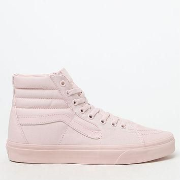 Vans Women's Mono Canvas Sk8-Hi Sneakers at PacSun.com