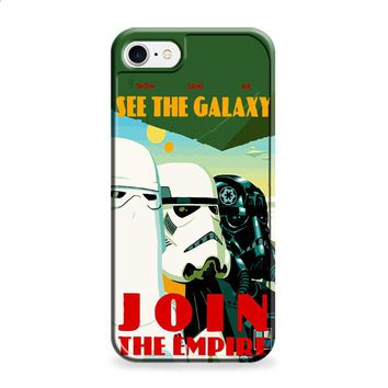 Star Wars Stormtroopers Quote iPhone 6   iPhone 6S case
