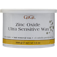 GiGi Zinc Oxide Ultra Sensitive Wax