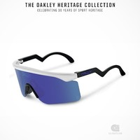 Oakley Heritage Razor Blades | Caliroots - The Californian Twist of Lifestyle and Culture