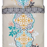 Blissliving Home 'Shangri-La' 300 Thread Count Duvet Set