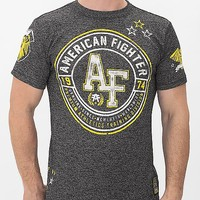 American Fighter Gulf Coast Thermal Shirt