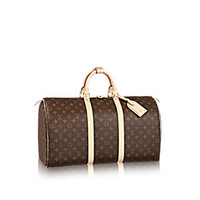 Products by Louis Vuitton: Keepall 60